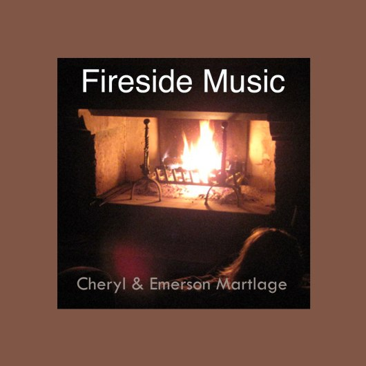 Fireside Music WP Graphic