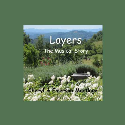 Layers-graphic
